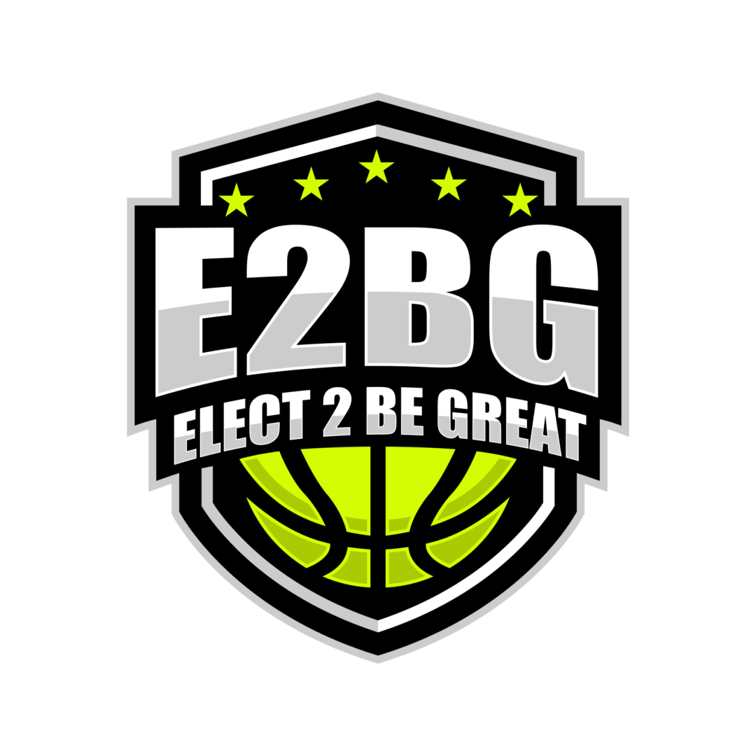 ELECT 2 BE GREAT